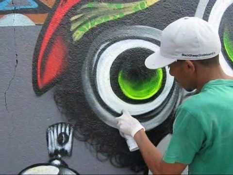 Brasilian Grafite