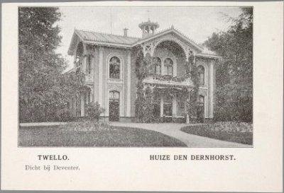 Dernhorst, Twello