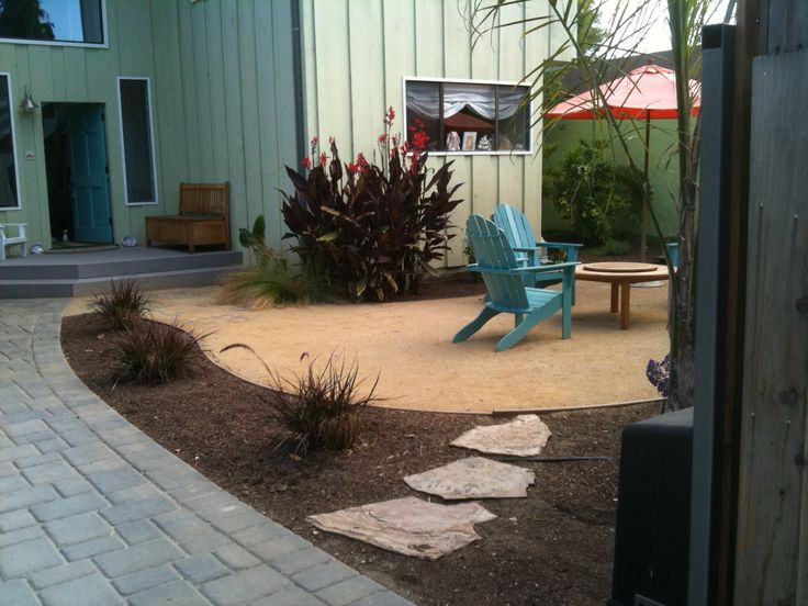 Nice 84 Best Xeriscaping Images On Pinterest | Xeriscaping, Crushed Granite And  Backyard Ideas