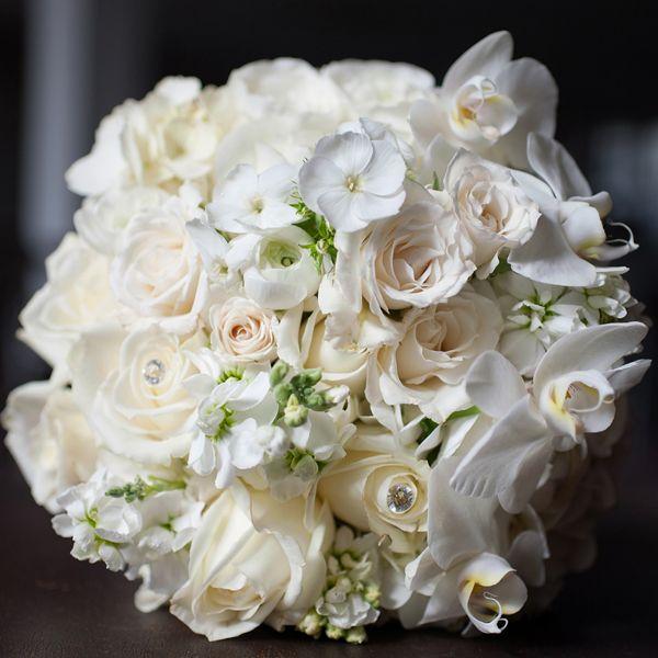 bridal bouquets pictures | Bridal Bouquet - Wedding Flowers | Wedding Planning, Ideas & Etiquette ...