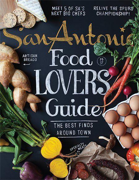 In This Issue | August 2014 - San Antonio Magazine - August 2014 - San Antonio, TX