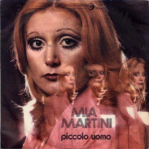 Mia Martini - Piccolo uomo