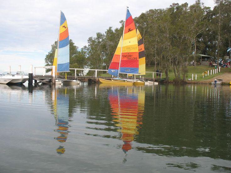 coomba aquatic club