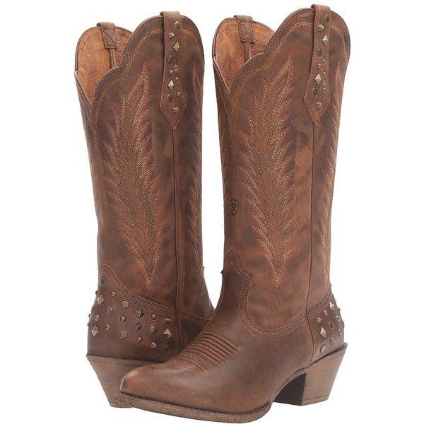 17 Best ideas about Ankle Cowboy Boots on Pinterest   Short cowboy ...