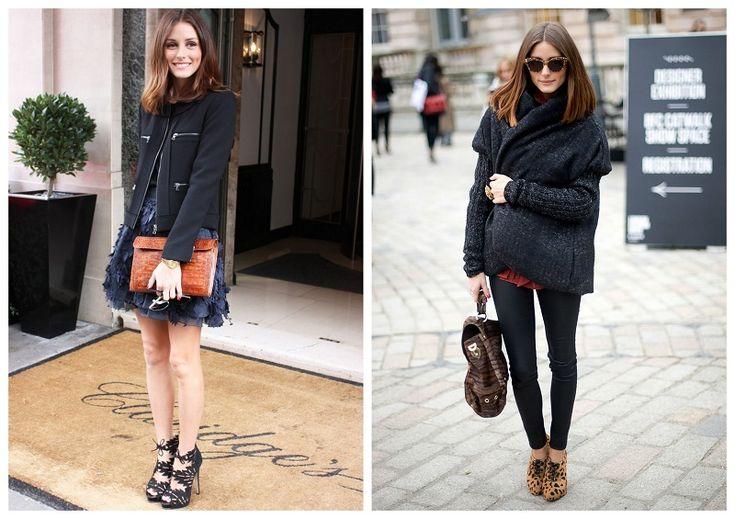 Olivia Palermo looks. Lo stile di.. #1 - Irene's Closet - Fashion blogger outfit e streetstyle
