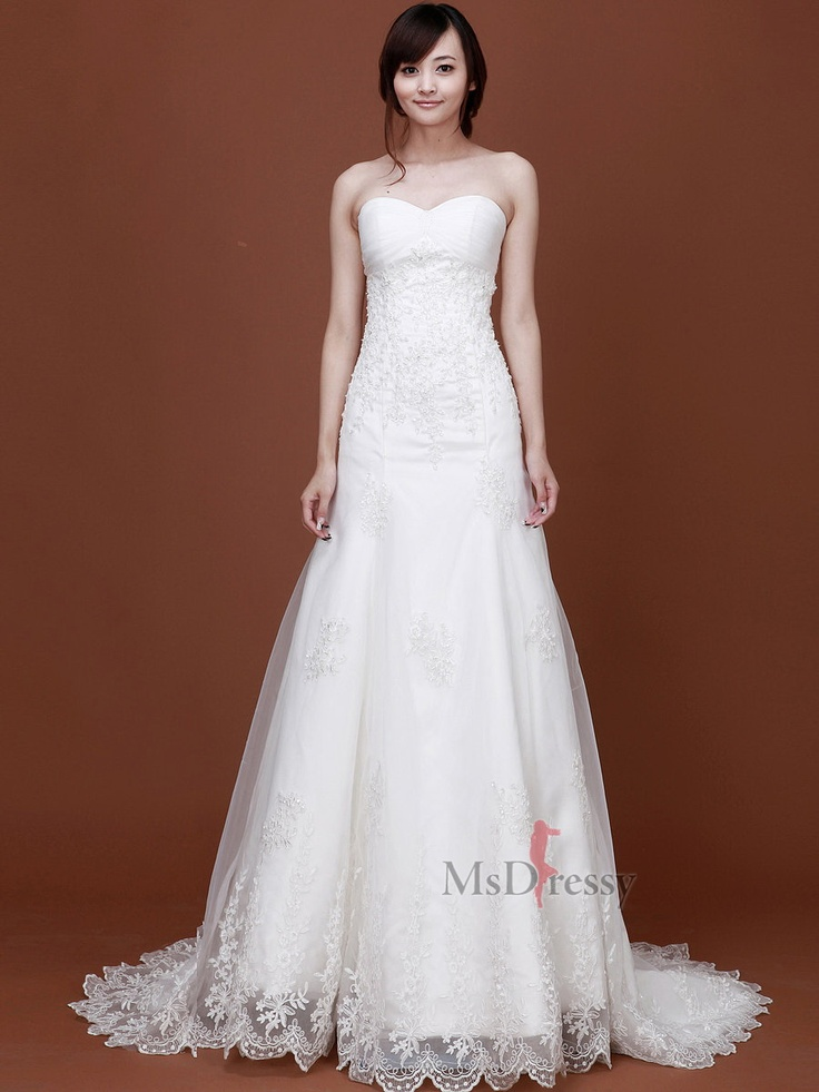 gorgeous lace wedding dress!!!