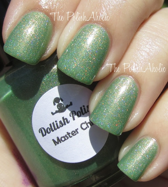 Avon Chrome Nail Powder: 11 Best Images About Dollish Polish On Pinterest