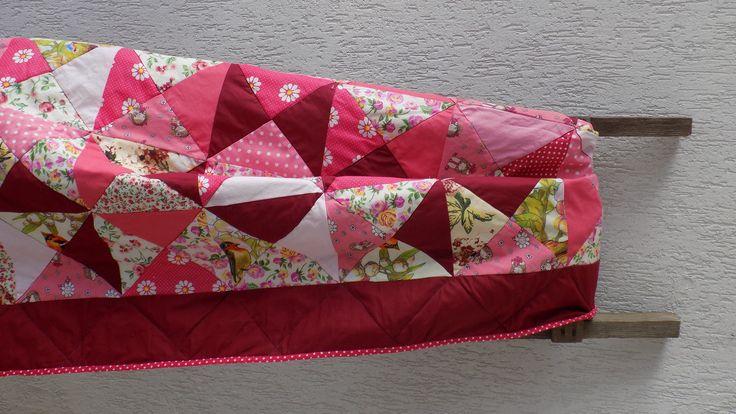 одеяло рубиновое