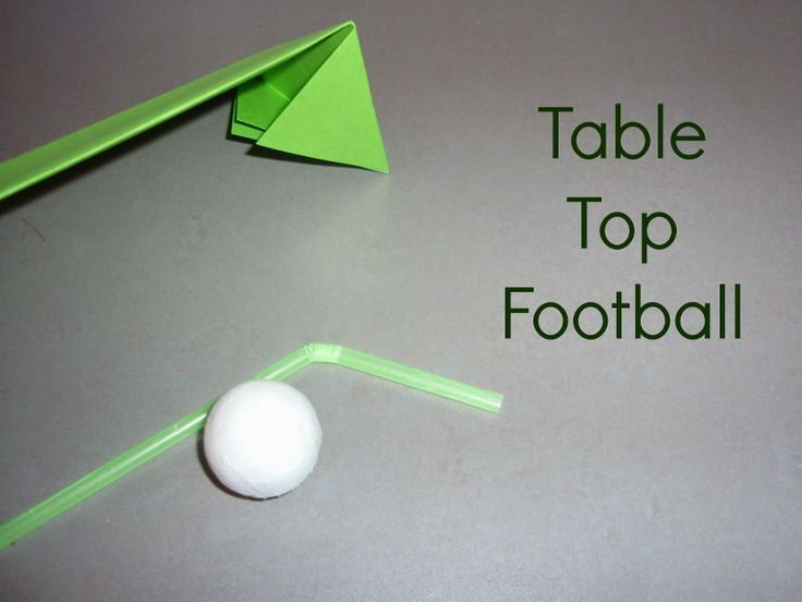 Mothers Madness: Table Top Football