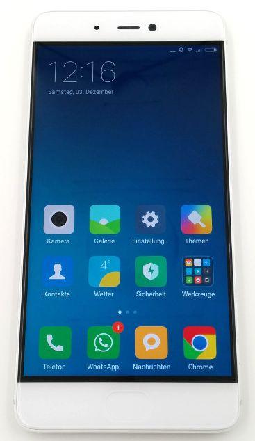 Xiaomi Mi5S Review - In diesem Testbericht haben wir uns angesehen, was das Xiaomi Mi5S Flaggschiff-Smartphone wirklich auf dem Kasten hat!