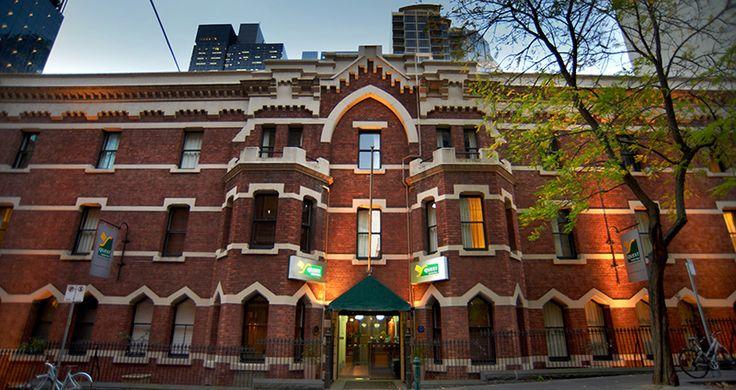 Gordon Place | Open House Melbourne 2016