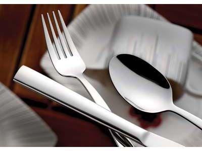 Raks Otel Serisi 6'lı Yemek Kaşığı