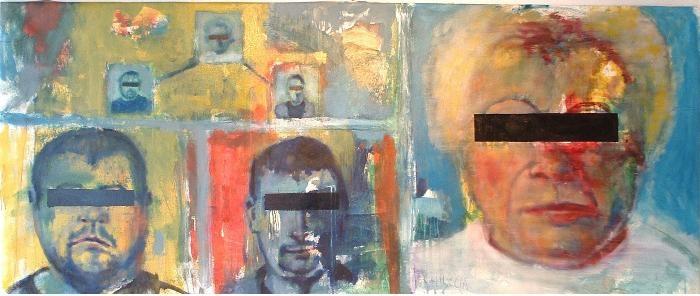 5 sensi la vista (80x180). Orvieto