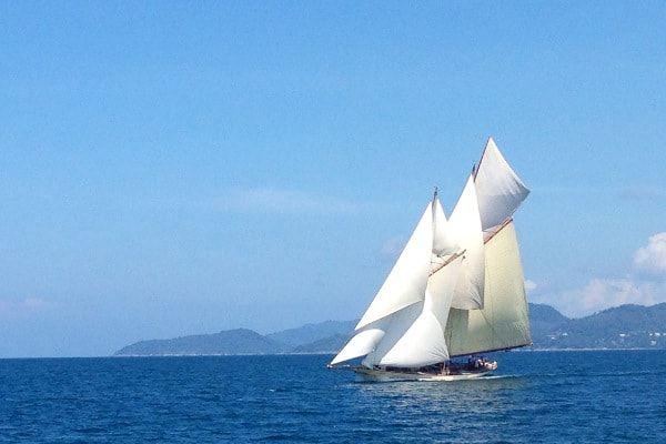 Sail&Discovery Birmanie