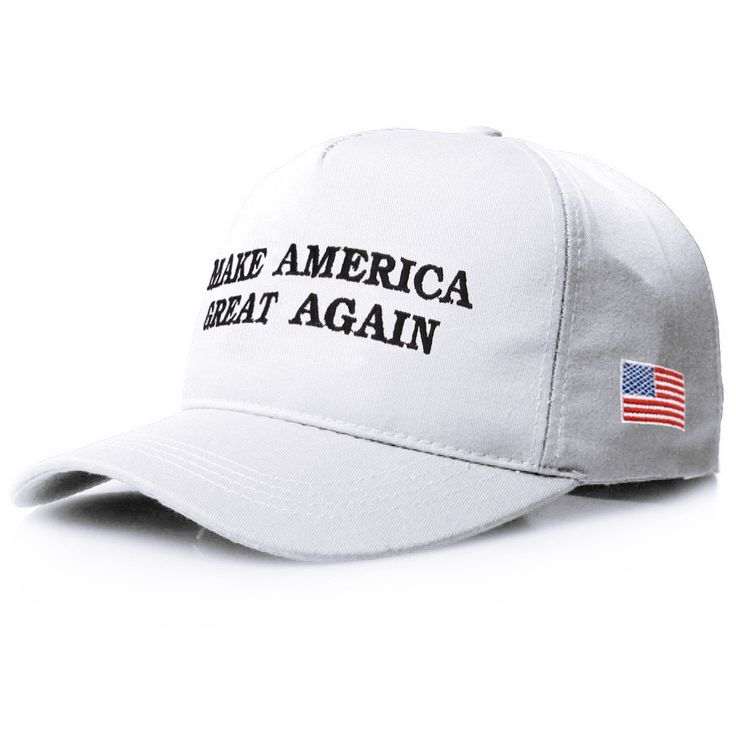Make America Great Again Hat Donald Trump Cap GOP Republican Adjust Baseball Cap Patriots Hat Trump for President Hat trump ha