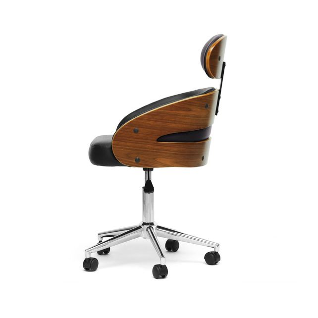 Modern Swivel Office Chair