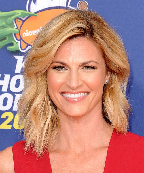 Erin Andrews Straight Casual