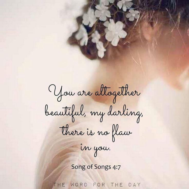 Song Of Solomon 47