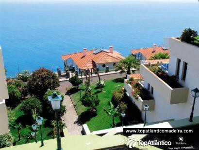 Hotel Jardim do Atlântico, Prazeres (Madeira Island)