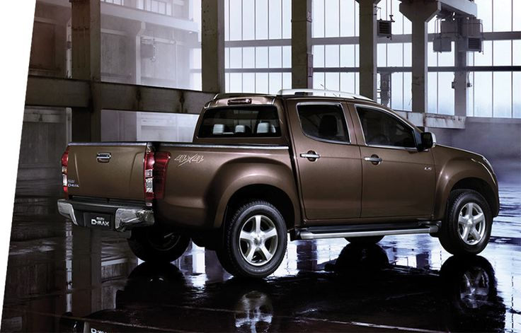 Now Buy ISUZU D-MAX without Paying Motor Vehicle Tax in Andhra Pradesh max-without-paying-motor-vehicle-tax/