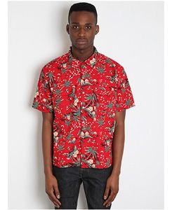 new old love: hawaiian shirts for men