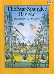 Star-Spangled Banner - Exodus Books