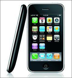 Apple iPhone 3G 8GB Black - Factory Unlocked on http://phone.kerdeal.com/apple-iphone-3g-8gb-black-factory-unlocked