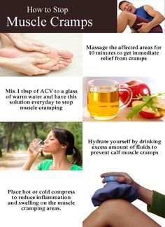 Muscle cramps causes, homemade remedies to get rid of muscle cramps. Know how to get rid of a leg muscle cramp, what to take for leg cramps, calf pain tips.