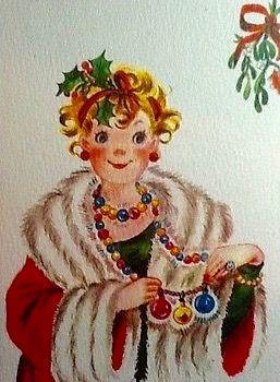 549 best 1960's Christmas images on Pinterest | Retro christmas ...