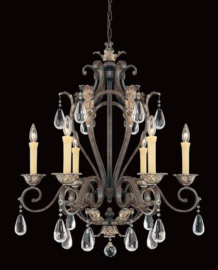 ... old world chandeliers on Pinterest | The o'jays, Florence and Ceiling