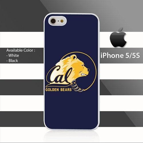 Chicago Gold Bears iPhone 5 5s Case Cover