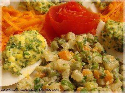 salade Macedoine