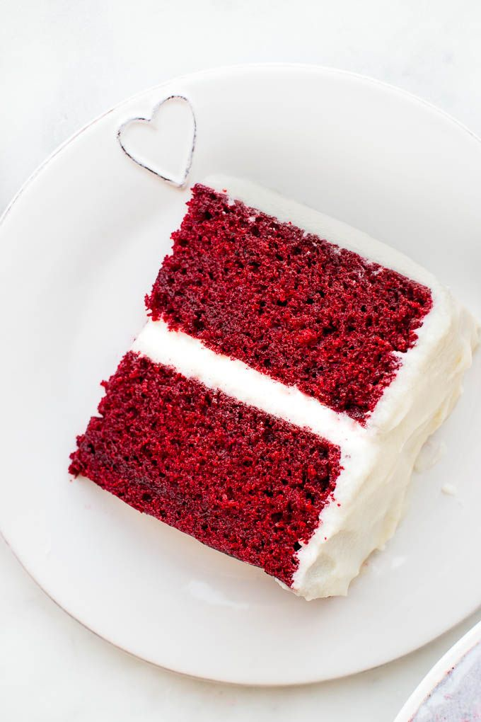 The Best Red Velvet Cake Easy Recipe Pretty Simple Sweet Recipe Red Velvet Cake Recipe Velvet Cake Recipes Best Red Velvet Cake