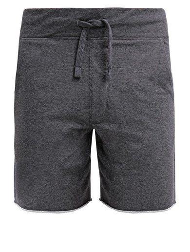 Selected Homme Spodnie treningowe antracit