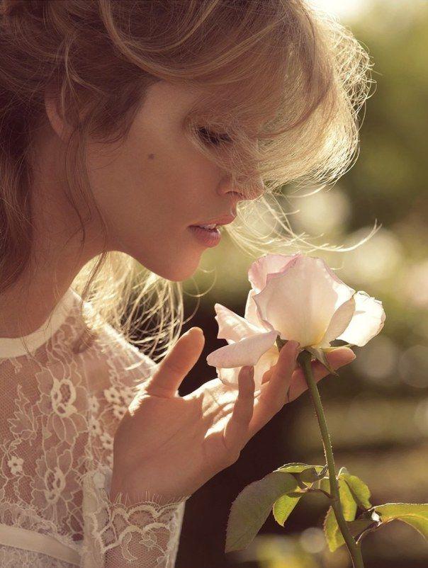 Девушки нежность красота фото