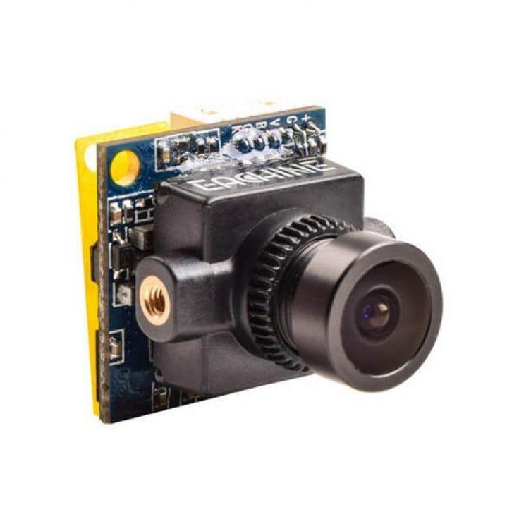 Eachine SpeedyBee SEC 1/3 CCD 600TVL 2.3mm FOV 145 Degree Mini FPV Camera With OSD For RC Drone