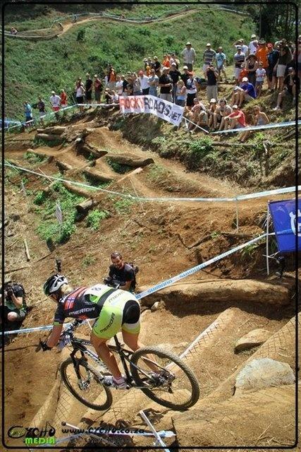 2012 Pietermaritzburg, South Africa, UCI MTB World Photos | CyclingDirt