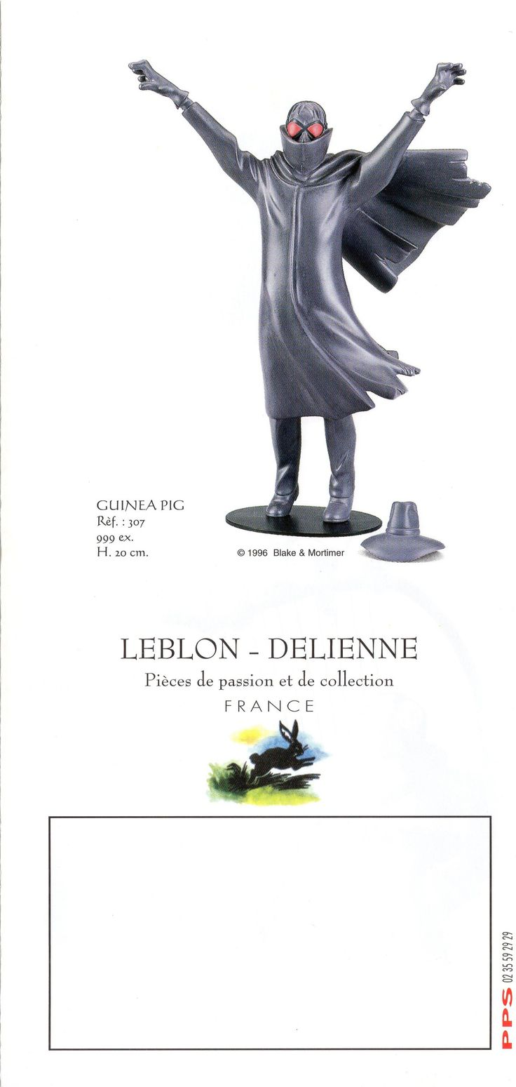 LEBLON-DELIENNE - Leaflet december 1998