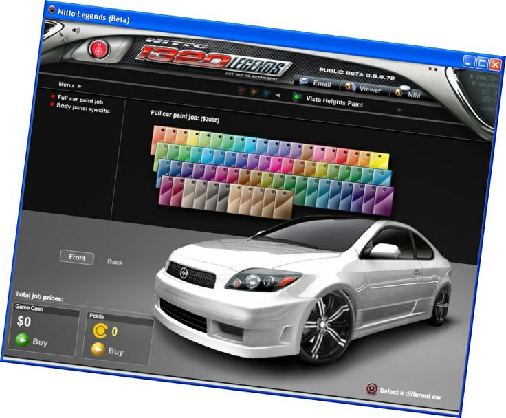 Searching Online Car Paint Colors Chart Pictures Of Car Paint Colors Catalogue