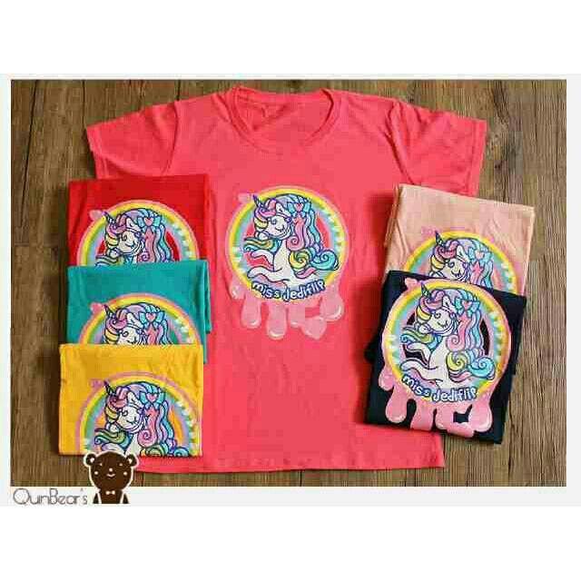 Saya menjual Kaos wanita / jumbo kuda pony / kaos lengan pendek / size XXL seharga Rp55.000. Dapatkan produk ini hanya di Shopee! https://shopee.co.id/ssfashionkaos/664198394 #ShopeeID
