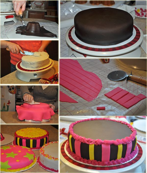 14 best images about Cakes on Pinterest Wilton cakes ...