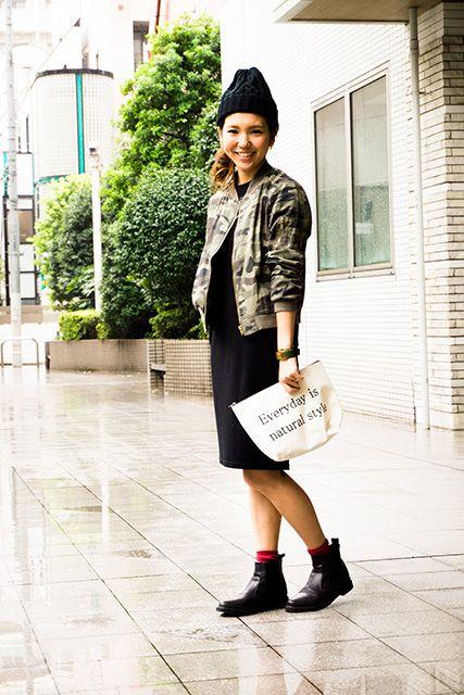 阿部菜美さん 28歳 主婦(♀4歳、♂1歳のママ)