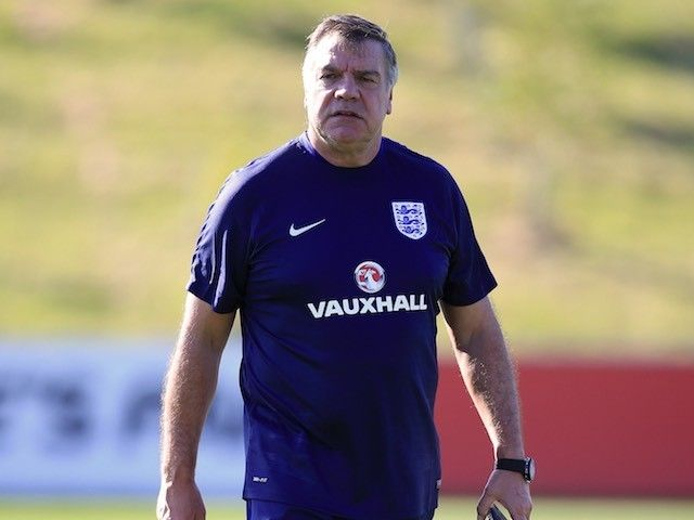 England manager Sam Allardyce 'deeply embarrassed' by undercover filming