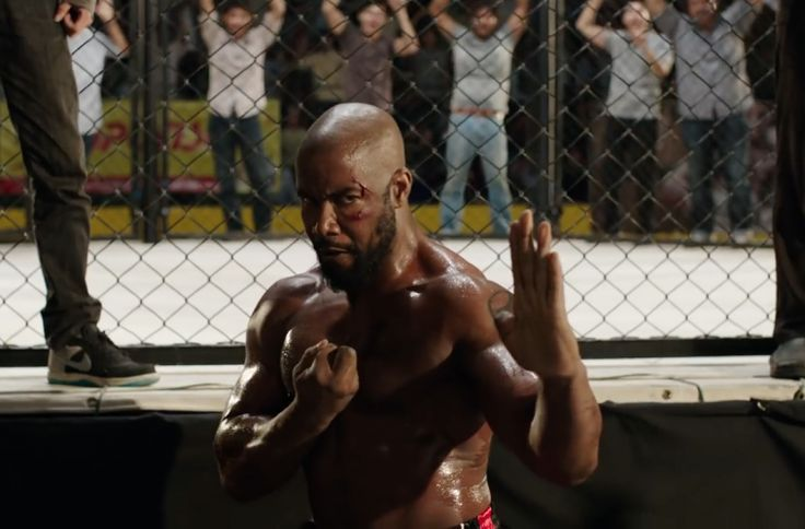 Michael Jai White's Never Back Down: No Surrender gets a trailer. Watch it here