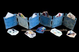 Burrell, Ginger - Pockets - 2