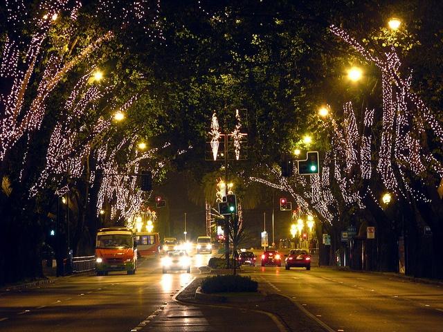 Avenida Libertad, Viña del Mar