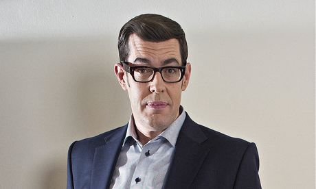 "Richard Osman. Funny and clever. Most people know him from ""Pointless"" but came to my radar on ""Fighting Talk"""