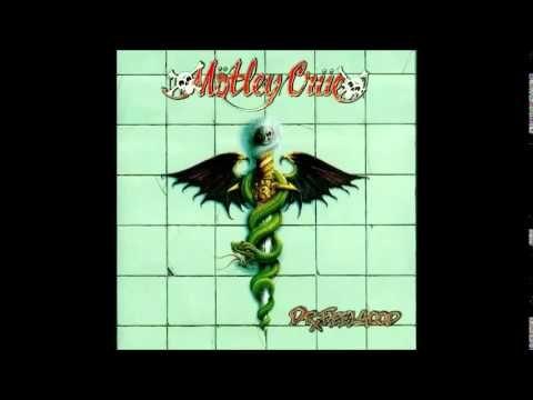 Motley Crue Dr Feelgood 1989 Full Album - YouTube