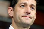 After holding out, GOP Ass Kisser Paul Ryan says he will 'vote' for GOP Moron Trump | MSNBC