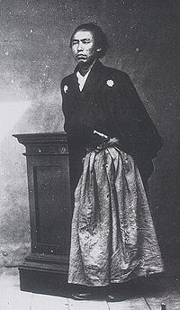 坂本龍馬 - Wikipedia